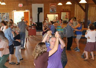 Family Dances at Glenwood Hall